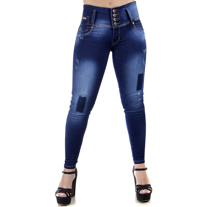 الحد الأدنى مختصرا الإسطرلاب Pantalones Jeans Colombianos Para Mujer Ffigh Org
