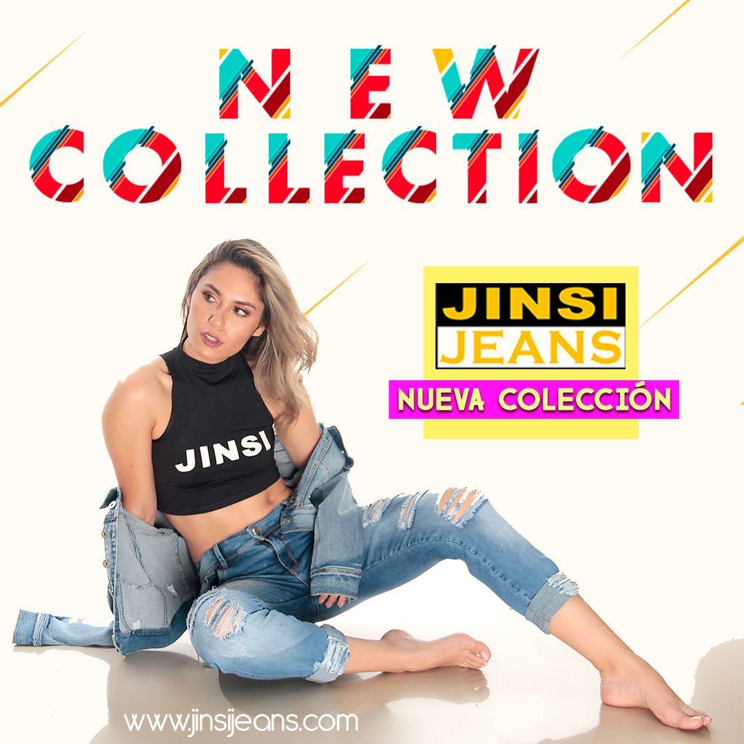 Inicio Jinsi Jeans Moda Fabricante De Jeans Colombianos Para Mujer