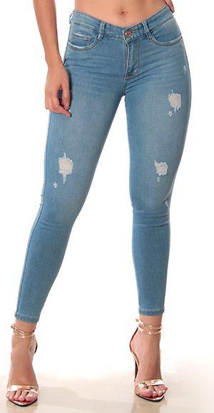 Jeans De Moda 2019 Para Mujer Tienda Online De Zapatos Ropa Y Complementos De Marca