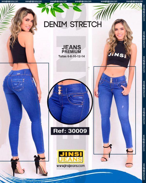 Jinsi Jeans - Fabricante de Jeans para Mujer - jeans colombianos levantacola de la mejor calidad